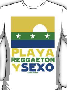 ISLA MARGARITA by Gardelino.com (2) T-Shirt