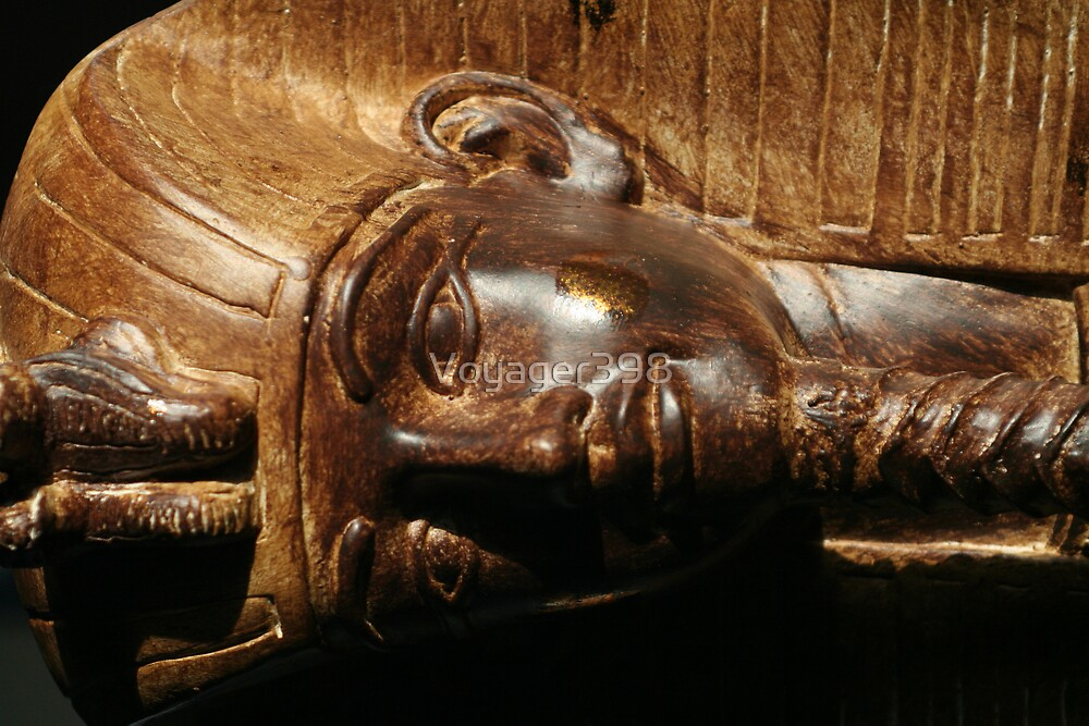 Face of the Pharaoh by Voyager398