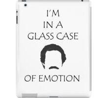Glass Case of Emotion iPad Case/Skin