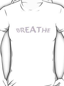 Breathe_pink T-Shirt