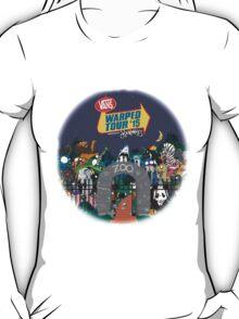 Warped Tour 2015 T-Shirt