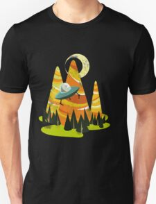 Montains T-Shirt