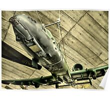 A-10 Poster