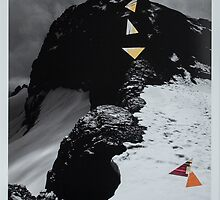 The Engelberg Accents 12 by Gabriele Maurus
