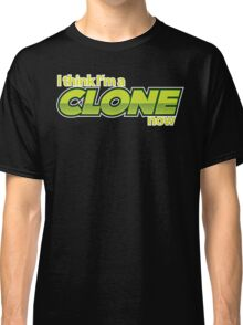 Weird Al - Clone Now Classic T-Shirt