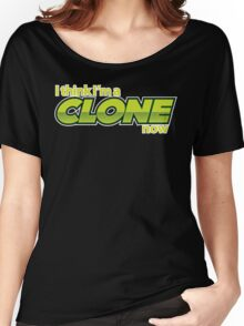 Weird Al - Clone Now Women's Relaxed Fit T-Shirt