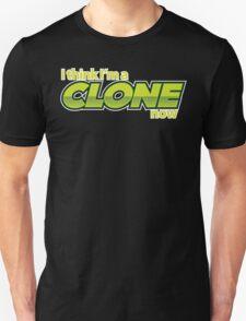Weird Al - Clone Now Unisex T-Shirt