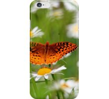 Butterfly Dreams iPhone Case/Skin