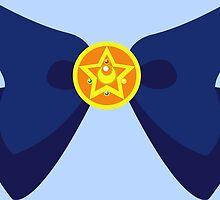 Sailor Venus Ribbon (Sailor Moon) by talicos