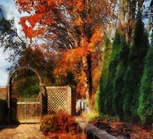 Glorious Autumn by RC deWinter