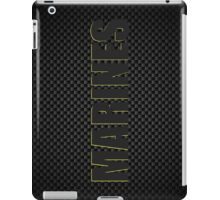 Marines Carbon Fibre iPhone / Samsung Galaxy Case iPad Case/Skin