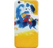 No. 360 iPhone Case/Skin