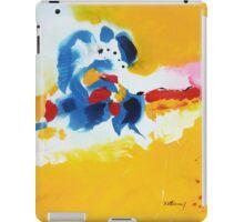 No. 360 iPad Case/Skin