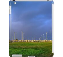 CLOUDS PANORAMA iPad Case/Skin
