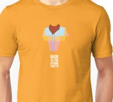 Back to the Future - Part III Unisex T-Shirt