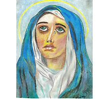 sister Mary Magdalene Photographic Print