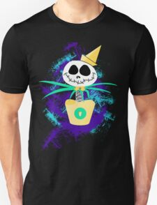 Jack Springloaded (Want Fries With That?) T-Shirt
