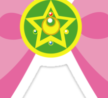 Sailor Jupiter Ribbon - Sailor Moon Sticker
