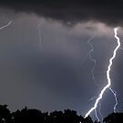 Late Summer Storm  by Dennis Jones - CameraView