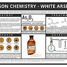 Poison Chemistry - White Arsenic by Compound Interest