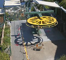 Chairlift headgear 1 by JohnT
