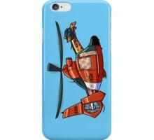 US Coast Guard Giraffe - Tyler iPhone Case/Skin
