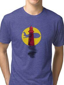 Lighthouse Air Tri-blend T-Shirt