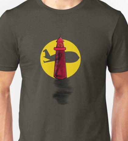Lighthouse Air Unisex T-Shirt
