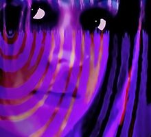 The Purple Frequency by CarolM