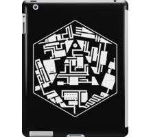 20 Sides Dungeon iPad Case/Skin