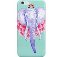 Zen Elephant iPhone Case/Skin