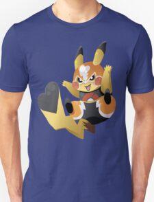 Pikachu Libre! T-Shirt