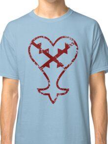 Heartless - Kingdom Hearts T-shirt / Phone case / More 2 Classic T-Shirt