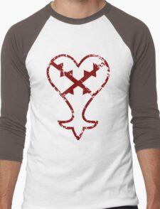 Heartless - Kingdom Hearts T-shirt / Phone case / More 2 Men's Baseball ¾ T-Shirt