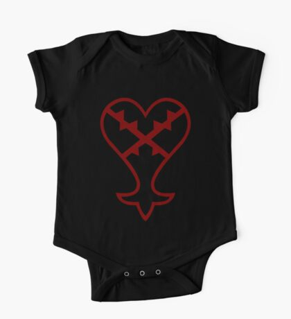 Heartless - Kingdom Hearts T-shirt / Phone case / More 1 One Piece - Short Sleeve