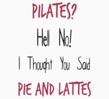 Pilates by PatiDesigns