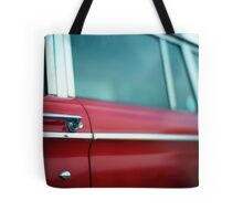 Car Door Handle Tote Bag