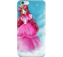 Shokora princess iPhone Case/Skin