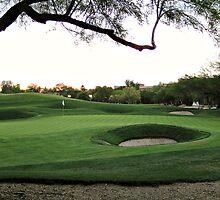 TCP Scottsdale: Stadium Course by housenbaby