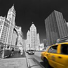 Chicago The Magnificent Mile (Alan Copson © 2007) by Alan Copson