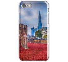 Blood Swept Lands 5 iPhone Case/Skin
