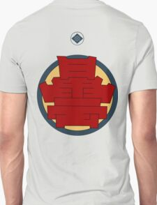 The Cloudy Sky Brothers T-Shirt