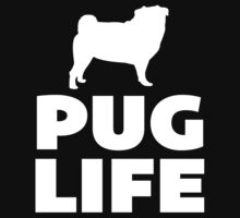 Pug Life 2 by GregWR