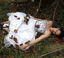 I Shot The Bride by Michael J