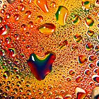 Dew Loves You by MichelleOkane