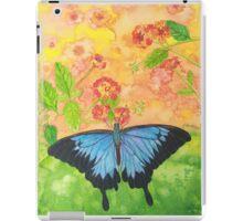 Ulysses iPad Case/Skin