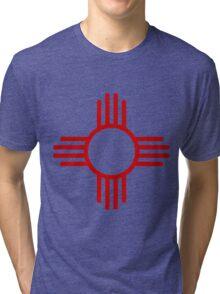 Zia Tri-blend T-Shirt