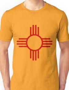 Zia Unisex T-Shirt