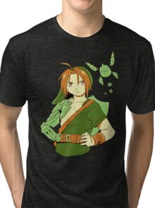 Legend of Elric Tri-blend T-Shirt