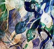 Seaweed by Val Spayne